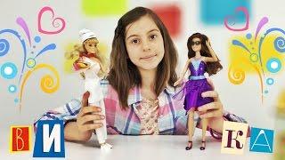 Про Барби - Тереза супер шпионка. Приключения Барби - Мультики для девочек