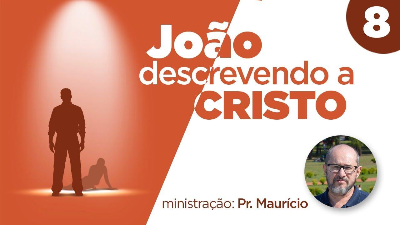 Jesus Nosso Defensor - parte I