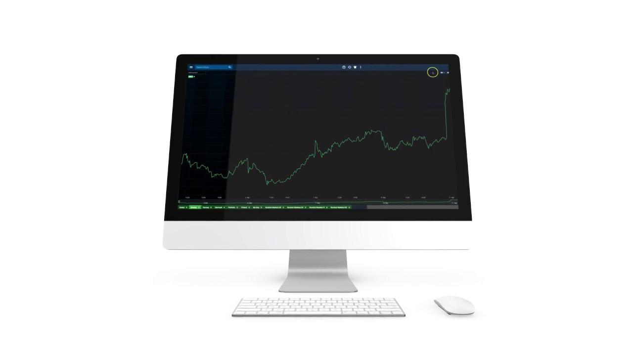Tietoa pörssistä