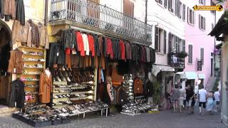 Limone sul Garda am Gardasee Lago di Garda Reisen + Tourismus