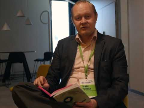 SBE19 Helsinki Conference – Interview with Janne Porkka