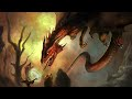 Day 5 Dragons | The 12 Mobs of DnD-mas