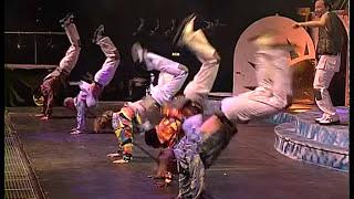 DJ BoBo - THERE IS A PARTY ( Mystasia Tour 1999 )