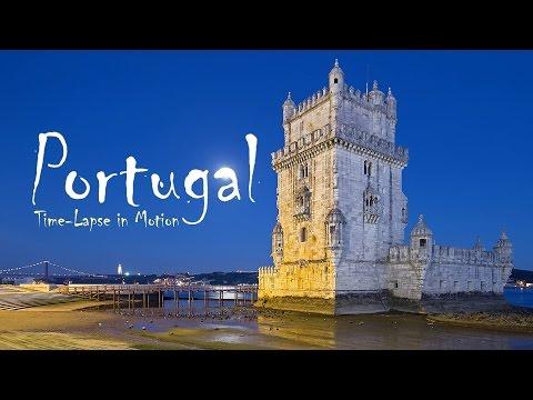 Sesimbra en Lissabon