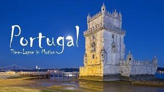 Portugal Timelapse/Hyperlapse (Lisbon & Sesimbra) thumbnail