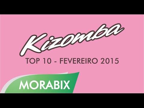 Kizomba Top 10 - fevereiro 2015