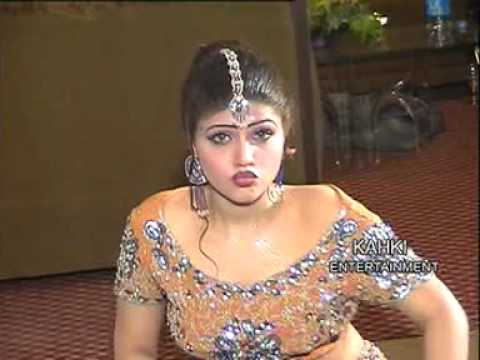 Nadia Malik 2010 Private Mujra 2