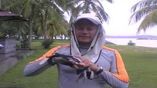 Kayak Of Hope - Accessories Used