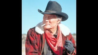 What Happened to Jack Palance?