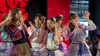 ไฮไลท์การแสดง BNK48 ในงาน True 5G Digital Thailand : The 1st Showcase ที่ทรูช็อป Iconsiam