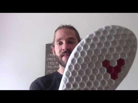 Vivo Men's Borough Boot Review