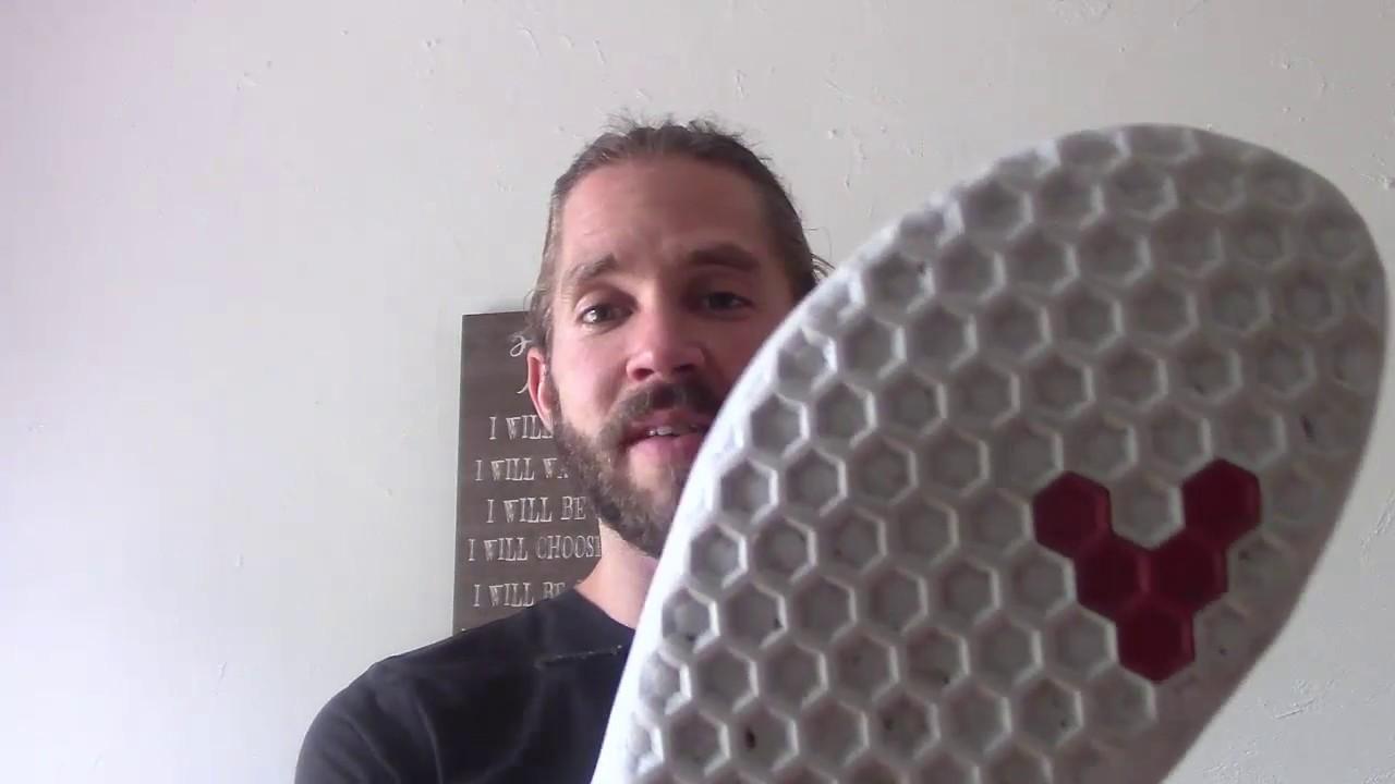 Vivo Men's Borough Boot Review - YouTube