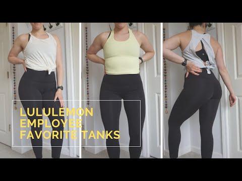 lululemon-employee-full-closet-try-on-|-the-tanks
