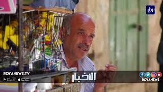 إفشال مخطط استيطاني في الخليل - (3-7-2018)