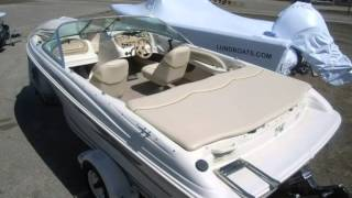 2000 Sea Ray 180BR Mercruiser 3.0l 135hp  Used Boats - Alexandria,Minnesota - 2014-04-21