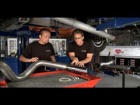 Performance Diesel Exhaust on TruckU