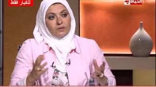 فيديو.. هبة قطب تكشف أغرب حالة لفتاة فقدت حياتها بسبب غشاء البكارة