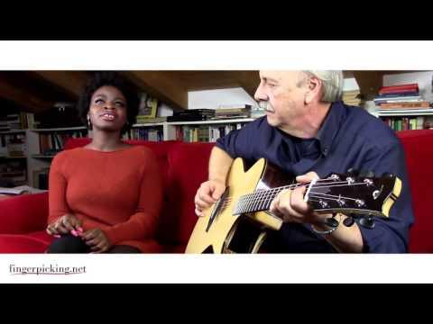 Giovanni Pelosi (feat. Esther Oluloro): Vorrei (At Last)