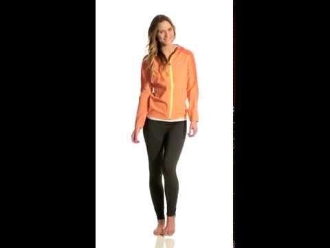 Salomon Womens Bonatti Running Jacket