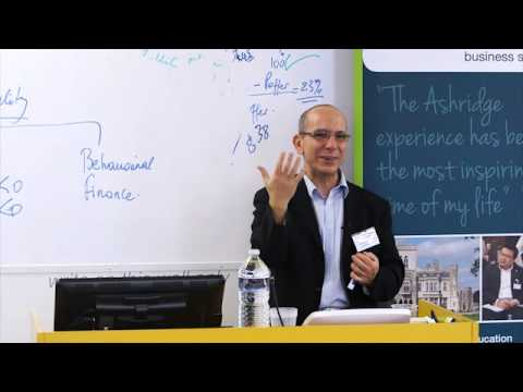 Why do companies fail after their initial public offering? MBA Refresher London, 2013