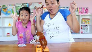 Скачать Beware Of The Dog Game Challenge Indonesia Unboxing Mainan Anak Awas Ada Anj Ng Galak