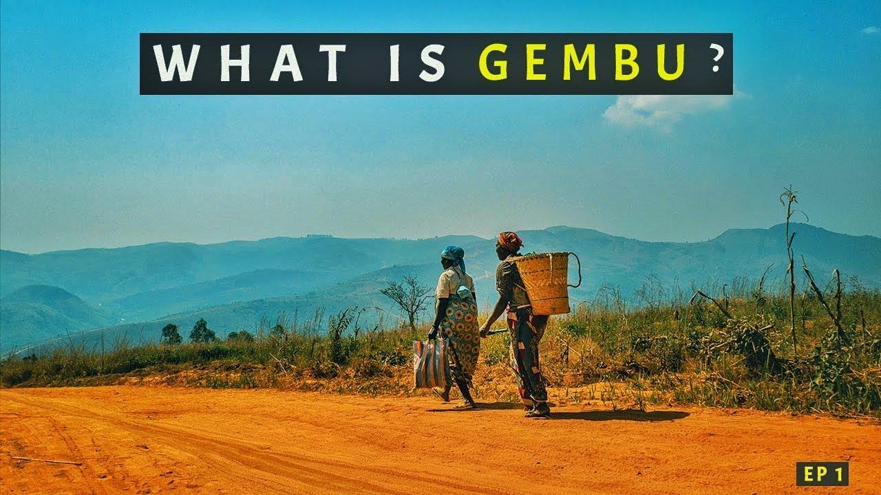 GEMBU - Inside Mambilla Plateau Nigeria