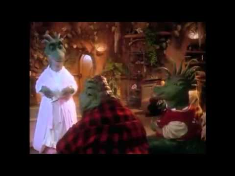 Dinosaurs Season 4 - SF2 (Creatures with a Cause)