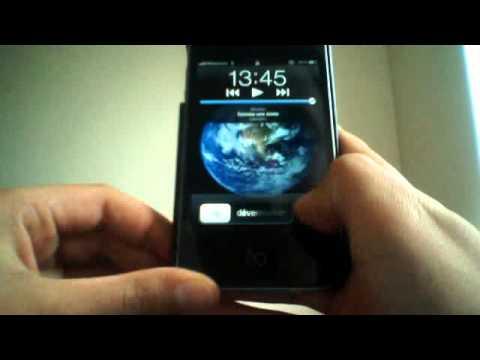 hackyouriphone fail de l'iphone