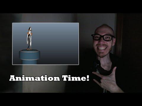 Animation Time! - Aero Rig