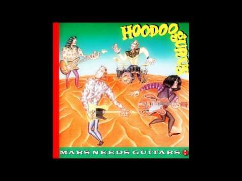 Hoodoo Gurus,