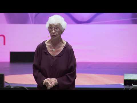 Validation, communication through empathy | Naomi Feil | TEDxAmsterdamWomen