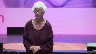 Validation, communication through empathy | Naomi Feil | TEDxAmsterdamWomen