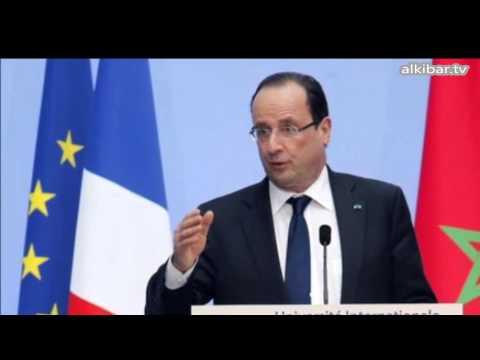 France - Maroc : sur le chemin de la réconciliation ?