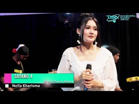 Nella Kharisma - Sayang 4 [OFFICIAL]