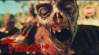 видео Как cделать чтоб Dead Island Riptide не вылетал.
