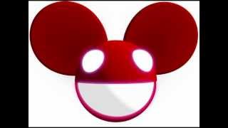 Deadmau5 A City In Florida & Mason  You Are Not Alone Live Remix