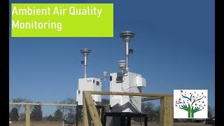 Ambient air quality monitoring by Perfect Pollucon Services