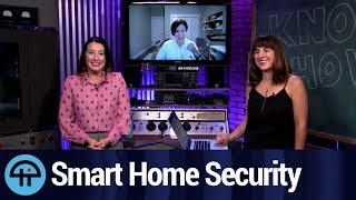 Smart Home Security Tips
