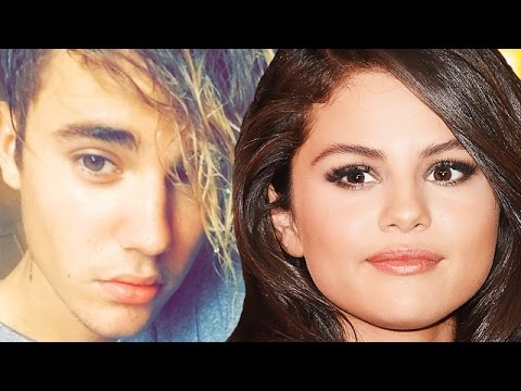 Selena Gomez Reacts To Justin Bieber's Penis
