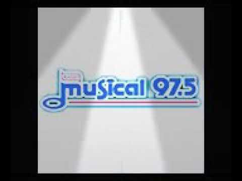 NOSTALGIAS DE RADIO MUSICAL.DE COSTA RICA...♥♥.