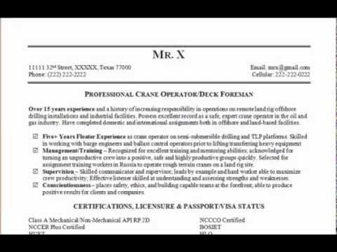 Houston Resume by Preston Mars | 832-609-8305 | Houston, Texas | Mr  X -  After Resume