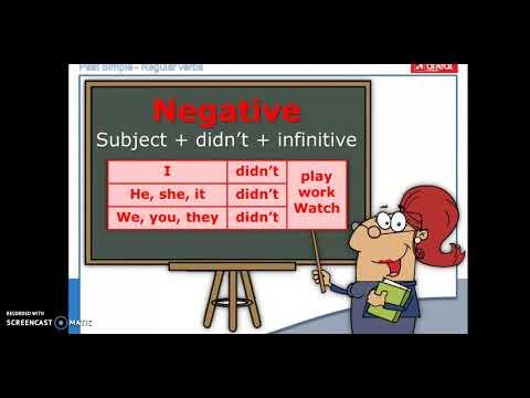 past-simple-regular-verbs