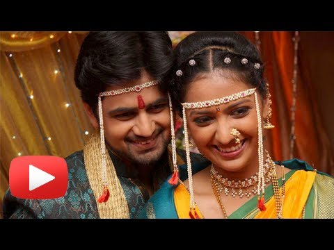 Married? Honar Sun Mi Hya Gharchi Fame Tejashri Pradhan & Shashank Ketkar To Tie A Knot? Travel Video