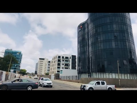 If You Think Africa Is Poor Watch This! - Labone Accra Ghana 🇬🇭