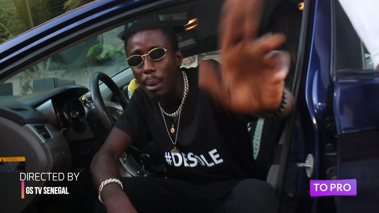 Download #Clip Officiel CliCli Frappe et Corrige Rap Sokone Pour Une première