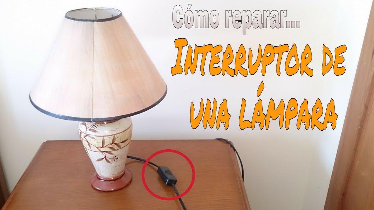 C mo instalar el interruptor de una l mpara paso a paso - Como poner una mosquitera ...