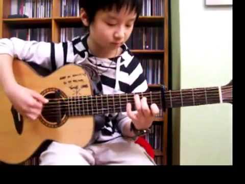 Beatles) Ob la di Ob la da   Sungha Jung Acoustic Tabs Guitar Pro 6