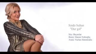 Seide Sultan-Dur Gel (Official video)
