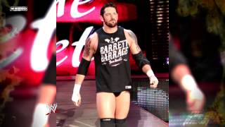 "WWE 2012: Wade Barrett 13th Theme Song - ""Just Don"