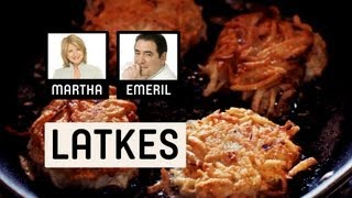 Best Potato Pancakes/Latkes - Recipe Wars